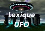 Lexique UFO