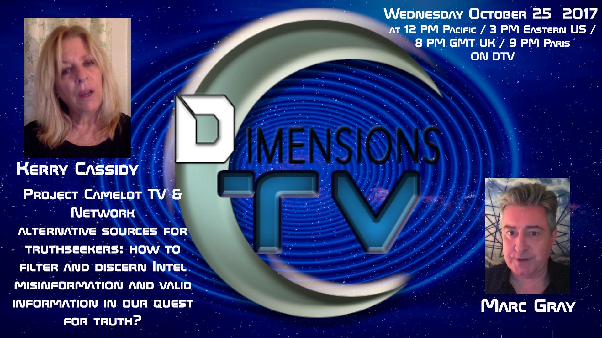 Kerry DTV Banner II