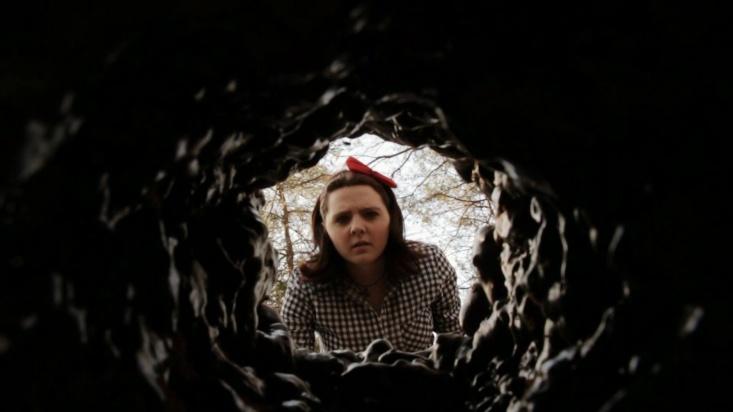 """Résultat de recherche d'images pour """"Dark rabbit hole"""""""