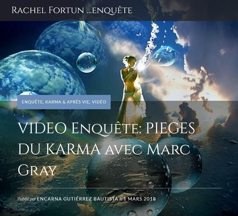Enquete Rachel F