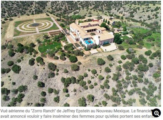 Epstein Ranch