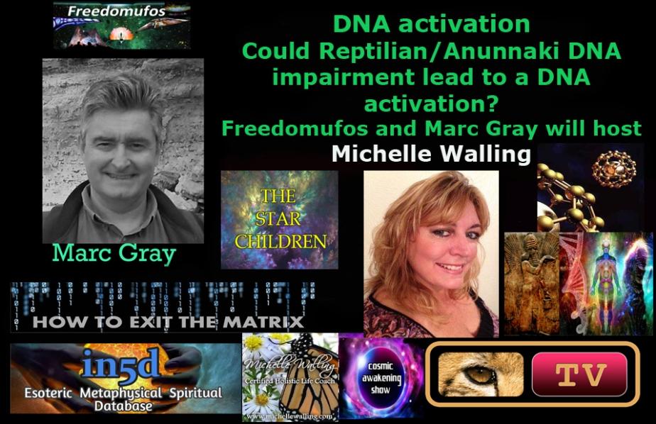 Michelle Walling show II
