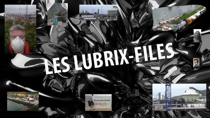 Banner LubriXfiles