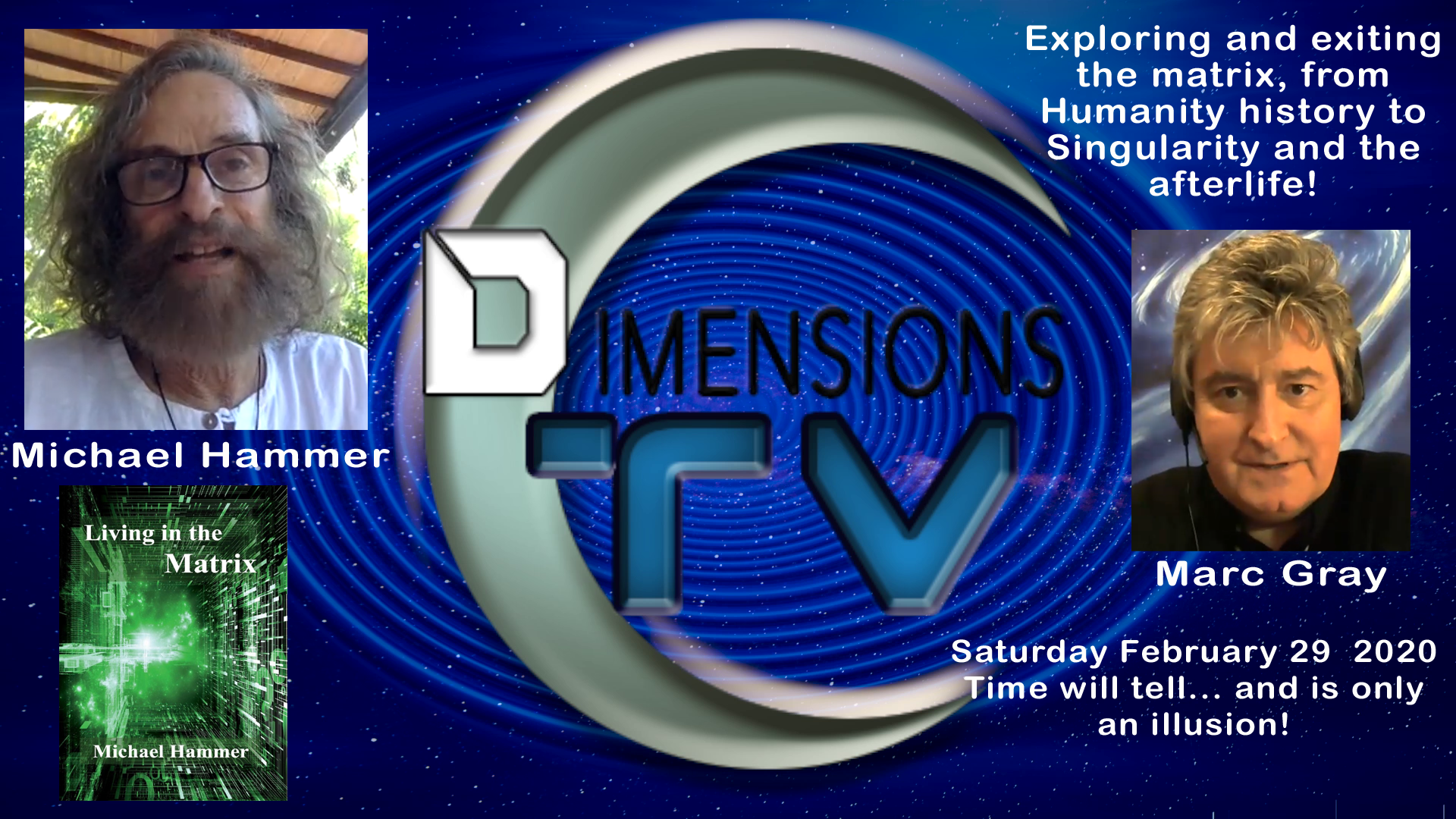 MHammer DTV Banner