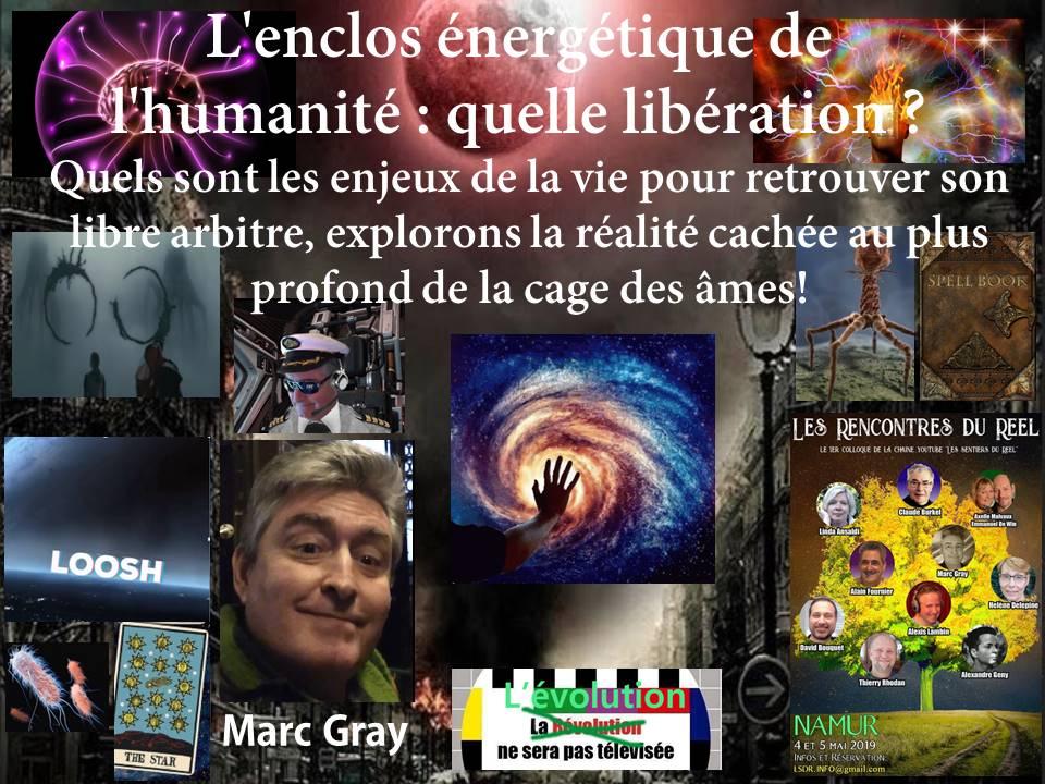 Diapo Marc Gray Namur